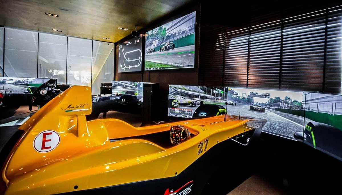 Formula V, Zürich